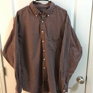 Men's American Eagle Outfitters Button Up Shirt